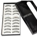 BF 10 Pairs Good-to-go Eyelashes - BF-66 - 10 Pairs