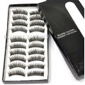 BF 10 Pairs Good-to-go Eyelashes - BF-2 - 10 Pairs