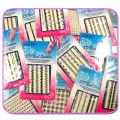 Lace 3D Nail Stickers (30x) - 30