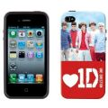 1D One Direction Harry Styles iPhone 4G / 4GS Cover Hard Case 100...