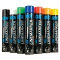 Trade Permanent Line Marker Spray-Black / 750ml - 750ML