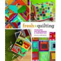 Quilting Book Fresh Quilting
