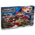 Mega Bloks Dragons Universe Ultimate Action Dragon Destroyer